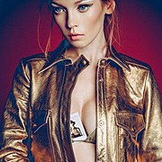 Anna Fedorovna Albertin model & makeup artist. Photoshoot of model Anna Fedorovna Albertin demonstrating Fashion Modeling.Fashion Modeling Photo #164420