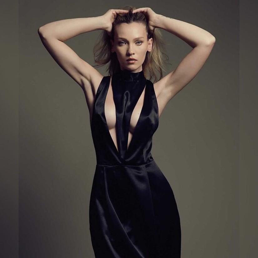Anna Fedorovna Albertin Model & Makeup Artist
