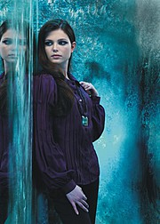 Anna Grzelczak model (modelka). Photoshoot of model Anna Grzelczak demonstrating Fashion Modeling.Fashion Modeling Photo #104655