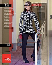 Anna Grzelczak model (modelka). Photoshoot of model Anna Grzelczak demonstrating Commercial Modeling.Commercial Modeling Photo #105461