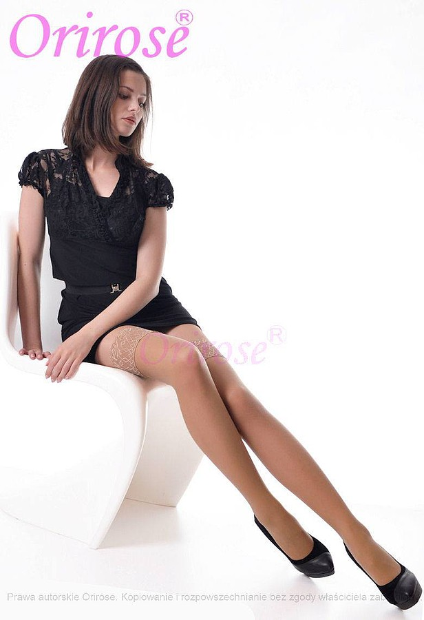 Anna Grzelczak Modelka