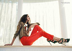 Anna Khimich fashion stylist. styling by fashion stylist Anna Khimich. Photo #57868