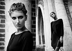 Anna Khimich fashion stylist. styling by fashion stylist Anna Khimich.Fashion Photography,Editorial Styling Photo #57870