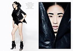 Anna Khimich fashion stylist. styling by fashion stylist Anna Khimich.Fashion Photography Photo #57873