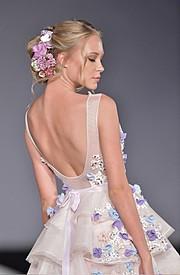 Anna Kin model. Photoshoot of model Anna Kin demonstrating Fashion Modeling.Fashion Modeling Photo #184350