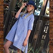 Anna Kin model. Modeling work by model Anna Kin. Photo #184354
