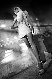Anna Kin model. Photoshoot of model Anna Kin demonstrating Fashion Modeling.Fashion Modeling Photo #54512