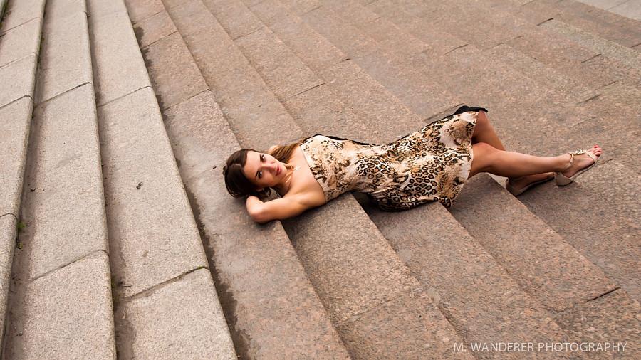 Anna Kokoshvili model. Photoshoot of model Anna Kokoshvili demonstrating Fashion Modeling.Fashion Modeling Photo #199574