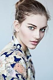 Anna Miller Model