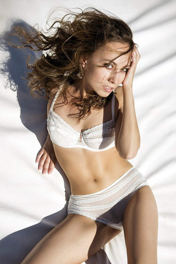 Anna Orlova model (модель). Photoshoot of model Anna Orlova demonstrating Body Modeling.Body Modeling Photo #68937
