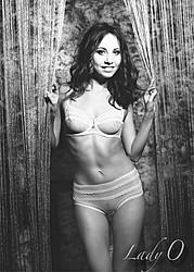 Anna Orlova model (модель). Photoshoot of model Anna Orlova demonstrating Body Modeling.Body Modeling Photo #68938