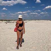 Anna Zubko model (Άννα Ζουμπκό μοντέλο). Photoshoot of model Anna Zubko demonstrating Body Modeling.Body Modeling Photo #225214