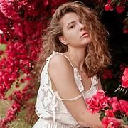 Άννα Ζουμπκό Μοντέλο