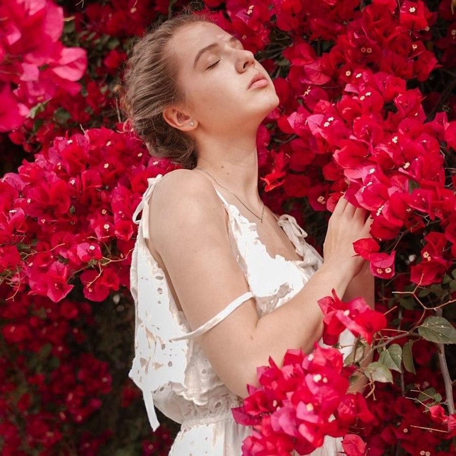 Anna Zubko model (Άννα Ζουμπκό μοντέλο). Photoshoot of model Anna Zubko demonstrating Fashion Modeling.Fashion Modeling Photo #225202