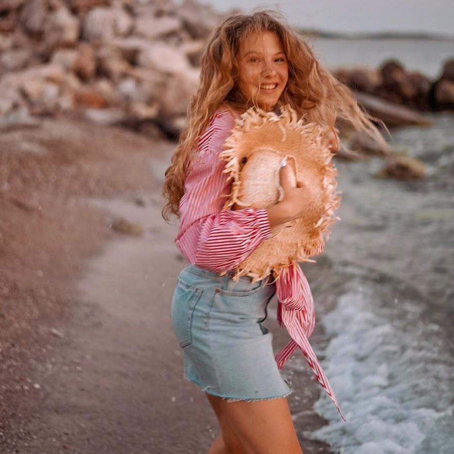 Anna Zubko model (Άννα Ζουμπκό μοντέλο). Photoshoot of model Anna Zubko demonstrating Fashion Modeling.Fashion Modeling Photo #225207