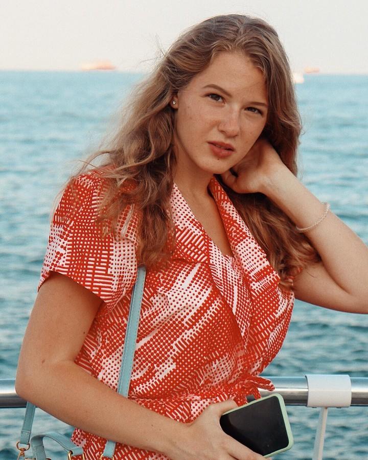 Anna Zubko model (Άννα Ζουμπκό μοντέλο). Photoshoot of model Anna Zubko demonstrating Fashion Modeling.Fashion Modeling Photo #225217