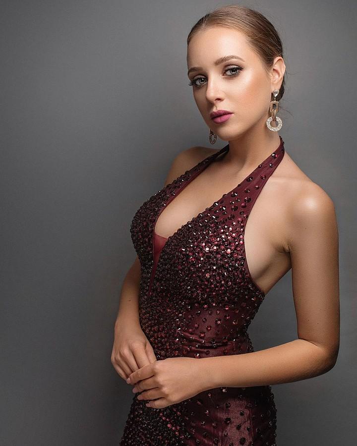 Annabella Fleck Modell