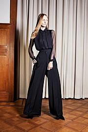 Anne De Grijff fashion designer (mode-ontwerper). design by fashion designer Anne De Grijff. Photo #71330