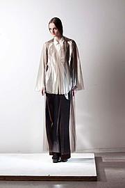 Anne De Grijff fashion designer (mode-ontwerper). design by fashion designer Anne De Grijff. Photo #71335