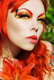 Annet Morgenstern Model & Makeup Artist