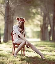 Annie Brown fashion stylist. styling by fashion stylist Annie Brown.Editorial Styling Photo #60312