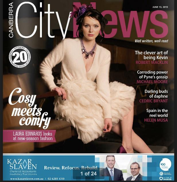 Annie Brown fashion stylist. styling by fashion stylist Annie Brown.Magazine Cover Styling Photo #60324