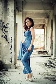 Antonia Dabcheva model. Modeling work by model Antonia Dabcheva. Photo #201731