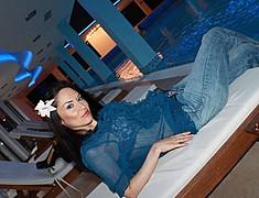 Antonia Dabcheva model. Modeling work by model Antonia Dabcheva. Photo #87778