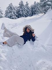 Antonia Sianou model (μοντέλο). Photoshoot of model Antonia Sianou demonstrating Fashion Modeling.Fashion Modeling Photo #232250