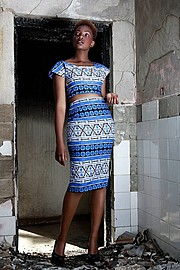 Antony Trivet kenyan wedding fashion portraiture. Work by photographer Antony Trivet demonstrating Fashion Photography.Fashion Photography Photo #163252