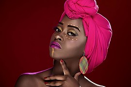 Antony Trivet photographer. Work by photographer Antony Trivet demonstrating Portrait Photography in a photo-session with the model Elizabeth Njugi.model: Elizabeth NjugiPortrait Photography Photo #188948