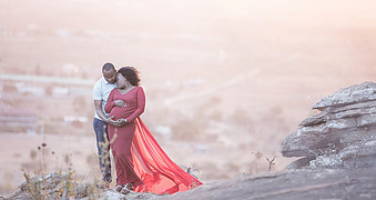 Antony Trivet fashion portraiture wedding. Work by photographer Antony Trivet demonstrating Maternity Photography.Fashion Stylists : Brian BabuMakeup Artist : Kenyan Maternity Photographersphotographer: Antony TrivetLocation: Nairobi City CountyMat