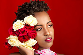 Antony Trivet fashion portraiture wedding. Work by photographer Antony Trivet demonstrating Portrait Photography in a photo-session with the model Jacinta Mungai.model: Jacinta MungaiFashion Stylists : Sly Sylvia MarieMakeup Artist : Glam Girl Slyp