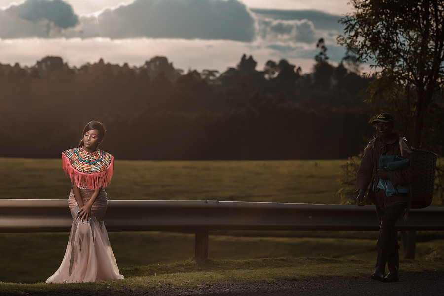 Antony Trivet fashion portraiture wedding. Work by photographer Antony Trivet demonstrating Editorial Photography in a photo-session with the model Cynthia Wanjiru.Model : Cynthia WanjiruFashion Stylists : Sly Sylvia MarieMakeup Artist : Glam Girl