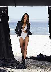 Anya Bruwer model. Photoshoot of model Anya Bruwer demonstrating Fashion Modeling.Fashion Modeling Photo #145105