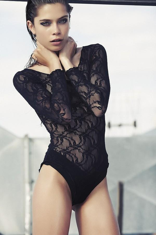 Anya Bruwer model. Photoshoot of model Anya Bruwer demonstrating Fashion Modeling.Fashion Modeling Photo #145115