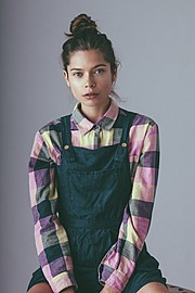 Anya Bruwer model. Photoshoot of model Anya Bruwer demonstrating Fashion Modeling.Fashion Modeling Photo #145119