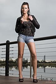 April Vaughan model. Photoshoot of model April Vaughan demonstrating Fashion Modeling.Fashion Modeling Photo #91731
