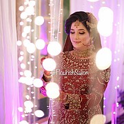 Flourish Beauty Salon – the hair and makeup expert (Aqsa Danish ) brings you a under one roof solution in Karachi, Pakistan for all your bea