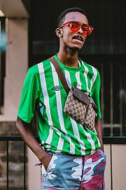 Arafat Mohamed Model