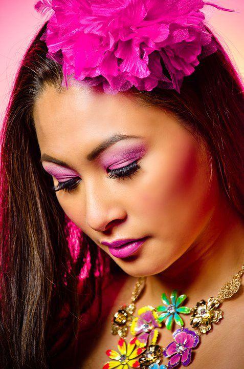 Ari Kaainoa Makeup Artist