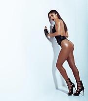 Arianny Celeste model. Photoshoot of model Arianny Celeste demonstrating Fashion Modeling.Fashion Modeling Photo #160231