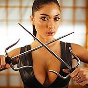 Arianny Celeste model. Photoshoot of model Arianny Celeste demonstrating Commercial Modeling.Commercial Modeling Photo #160244