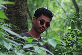 Arif Hossain Model