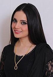 Armeena Rana Khan model & actress. Photoshoot of model Armeena Rana Khan demonstrating Face Modeling.Face Modeling Photo #122911
