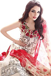 Armeena Rana Khan model & actress. Photoshoot of model Armeena Rana Khan demonstrating Fashion Modeling.Fashion Modeling Photo #122913