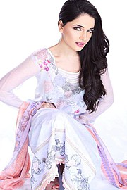 Armeena Rana Khan model & actress. Photoshoot of model Armeena Rana Khan demonstrating Fashion Modeling.Fashion Modeling Photo #122914
