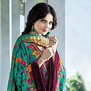 Armeena Rana Khan model & actress. Photoshoot of model Armeena Rana Khan demonstrating Face Modeling.Face Modeling Photo #122921