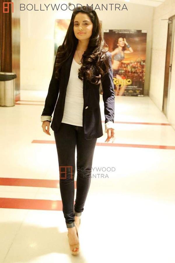 Armeena Rana Khan model & actress. Modeling work by model Armeena Rana Khan. Photo #122939