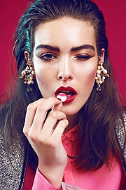 Ashleigh Kelly fashion stylist. styling by fashion stylist Ashleigh Kelly.Beauty Styling Photo #42757